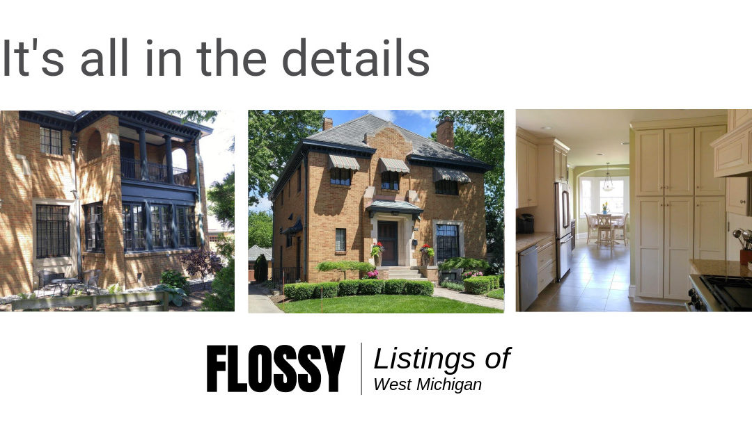 The Flossy Listing of the Week