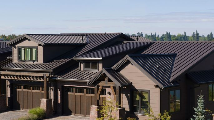Would you consider a Metal Roof?