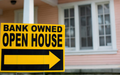 The Opportunity and the Challenge of buying a Repossessed Property