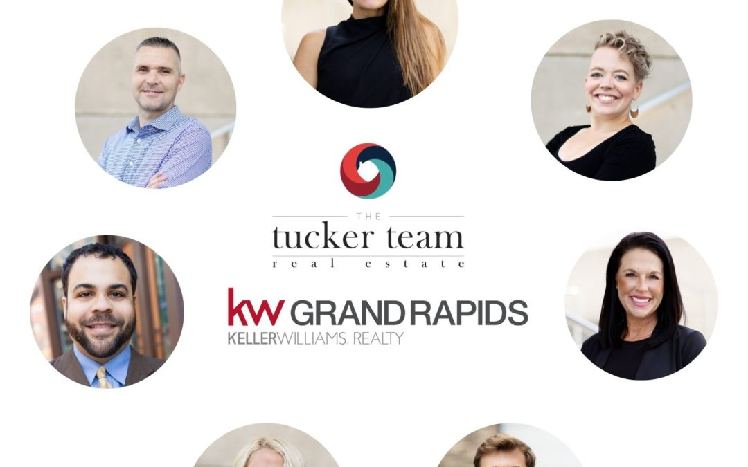 The Tucker Team is Looking for great Realtors