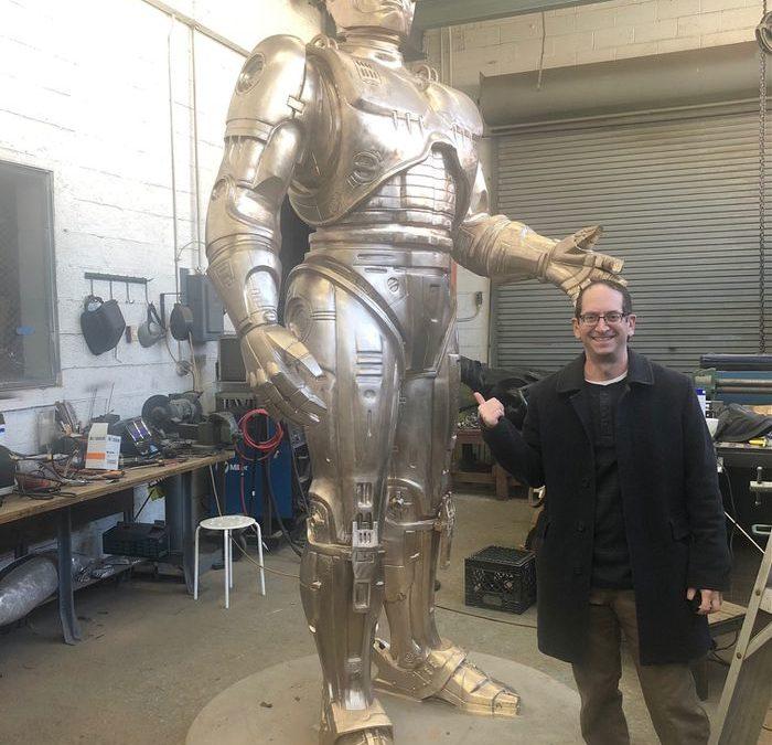 The Return of RoboCop