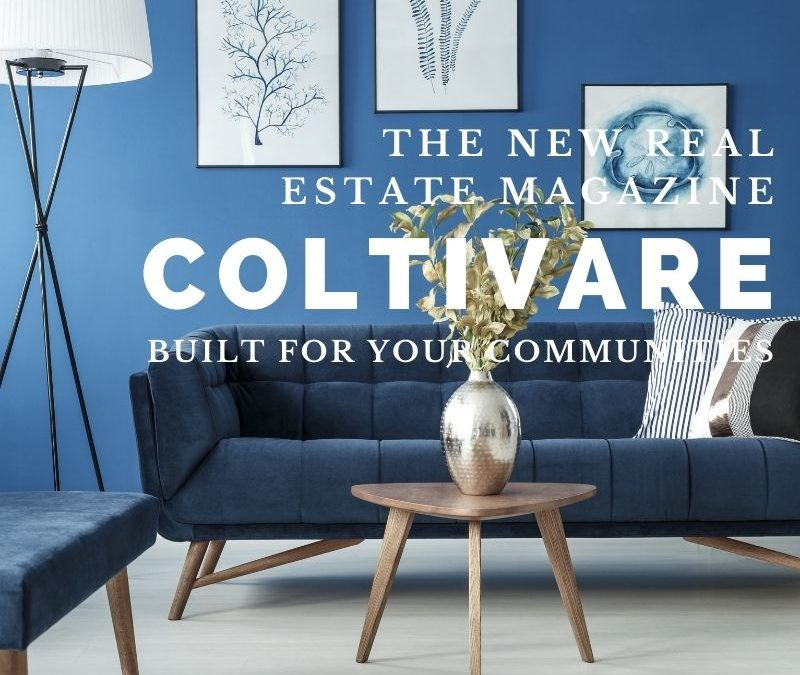 Manchester Hills and Cascade Lakes Edition of our Coltivare Magazine