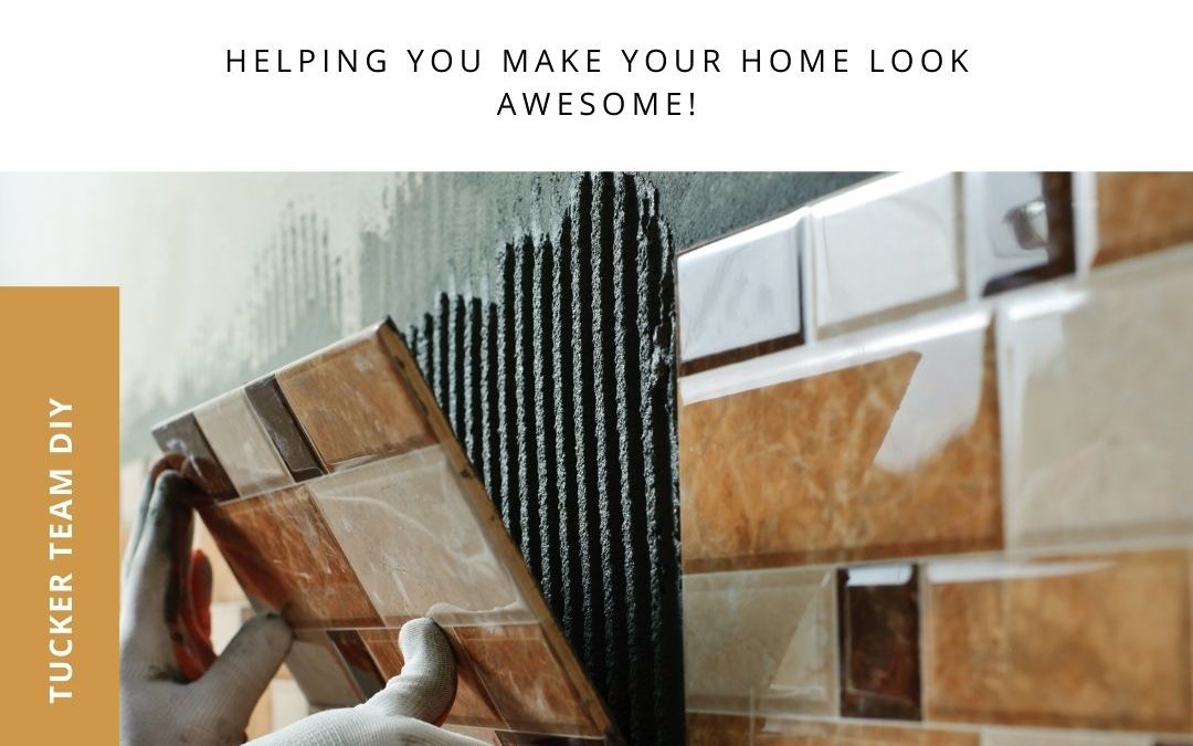 New Tile Trends according to The Tucker Team