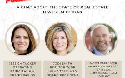 3 J's Podcast Episode 2: Inventory in West Michigan is up 71%